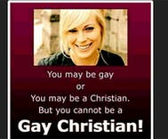 Lesbian rocker leaves social media after being taunted by this hateful meme