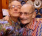 Elderly couple begs Australia for marriage equality before one of them dies