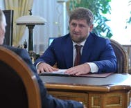 State Department calls Chechnya leader's latest antigay comments 'upsetting'