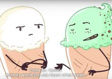 Bill Nye slams anti-gay 'conversion therapy' with animated ice cream analogy