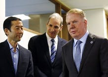 Gay Seattle mayor denies sex abuse claims, calling them 'simply not true'
