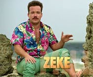 Shocking moment on 'Survivor' when Zeke is outed as trans by another castaway