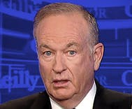 Fired! Say 'Buhbye' to Bill O'Reilly with a look back at his worst moments