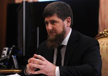 Russian newspaper says Chechen authorities are arresting & killing gay men
