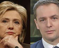 Clinton aides blame gay campaign manager Robby Mook for shocking defeat