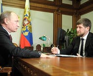 Putin supports investigation into abuse of gay & bisexual men in Chechnya