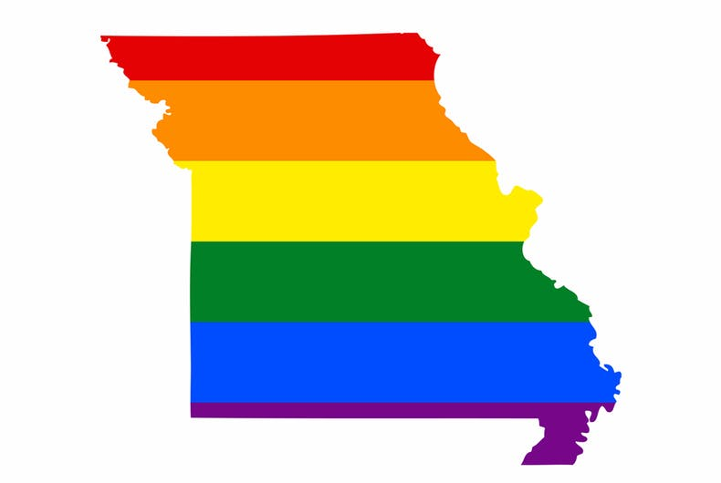 Anti-LGBTQ discrimination will likely remain legal in Missouri