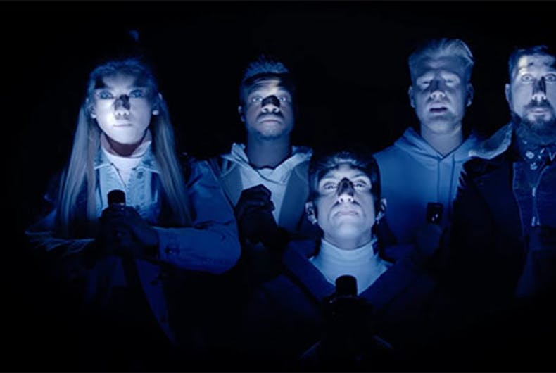 Pentatonix's cover of Bohemian Rhapsody is going viral for a good reason
