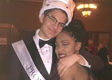 Trans boy wins 'Prom King' title at Indianapolis high school
