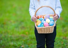 What does Christian privilege have to do with Easter?