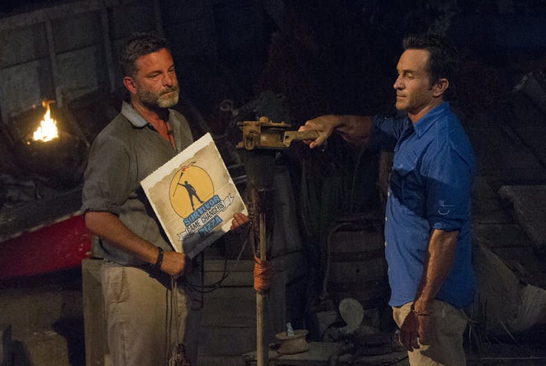 Gay man who outed trans 'Survivor' competitor Zeke Smith fired over the fallout