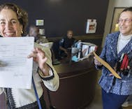 Texas bill allowing magistrates to deny marriage licenses moving through Senate