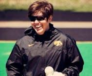Iowa field hockey coach's discrimination case will go forward