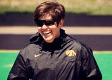 Iowa field hockey coach's discrimination case will go forward