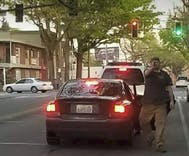 Seattle man pulls gun on pedestrians after yelling homophobic slur