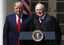 An open letter to Supreme Court Justice Anthony Kennedy from the LGBTQ community