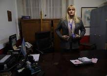 Meet Argentina's first transgender police chief