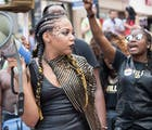 Black Pride dances to a different beat