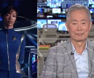 George Takei: Racist & sexist Star Trek fans are just as bad as Trump