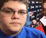 Gavin Grimm isn't giving up