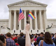 BREAKING: Supreme Court will decide if civil rights laws have broad religious exemptions