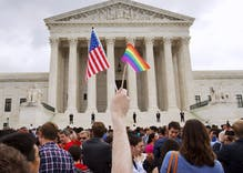 Supreme Court delivers fatal blow to 'ex-gay' conversion therapy