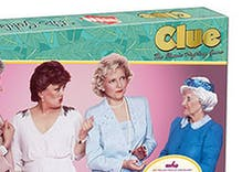 The new Golden Girls version of Clue is everything you need