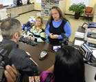 Kentucky clerk Kim Davis will have to face gay couple she turned away