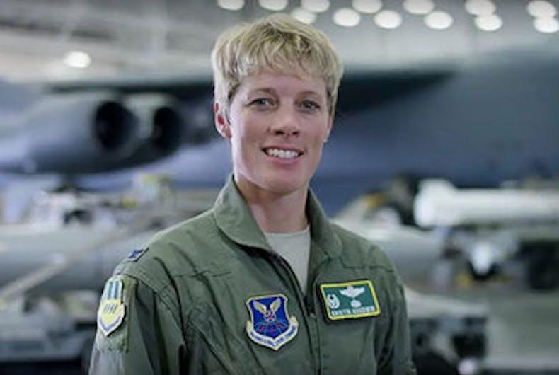 Kristin Goodwin