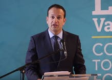 Leo Varadkar will likely be Ireland's first gay prime minister