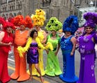 The biggest pride event in the world will be televised live this year