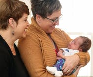 Judge to lesbian parents fighting for rights: 'You can't overcome biology'
