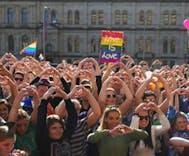 Australia to gays: We're sorry