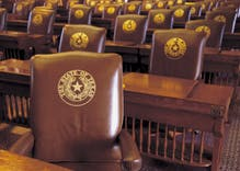 Texas House approves bill barring subpoenas of sermons in civil cases
