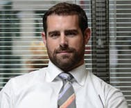 Brian Sims will not be America's first gay president. But he knows who will be.