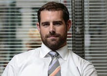 Out politician Brian Sims alleges there are over a dozen closeted legislators in Pennsylvania