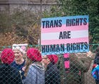 Transgender rights are being targeted nationwide with ballot measures & bathroom bills