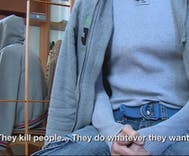 Parents of gay, bi men in Chechnya told: Kill your children or we will