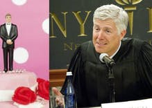 Is Neal Gorsuch the reason Supreme Court keeps delaying LGBTQ rights case?