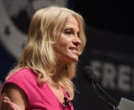 Kellyanne Conway to appear at Christian hate group summit