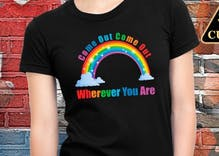 Kentucky T-shirt maker refuses to make Pride T-shirts, wins case