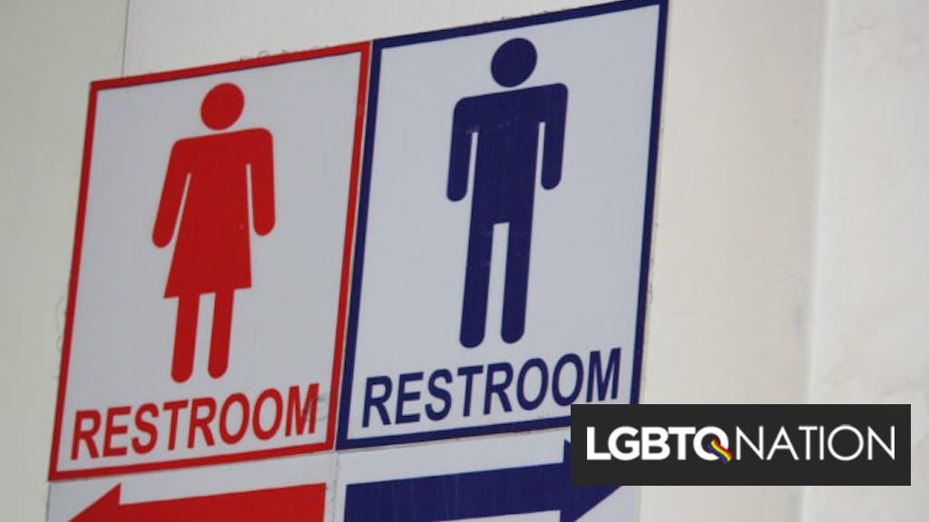 Texas Bathroom Bill Appears Dead But Trans Rights Are Still