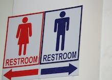 Texas 'bathroom bill' appears dead but trans rights are still under threat