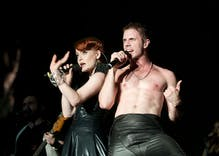 Scissor Sisters return with new single marking one year since Pulse