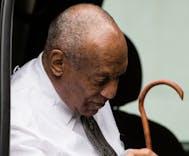 BREAKING: Judge declares mistrial in Bill Cosby case
