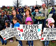 While America cries out for stricter gun laws, politicians keep doing the opposite