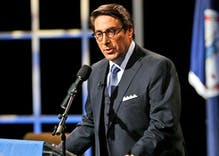 Trump's lawyer used his religious charity to make millions off the poor