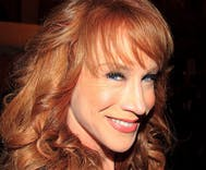 An LGBTQ newspaper invited Kathy Griffin to meet Donald Trump