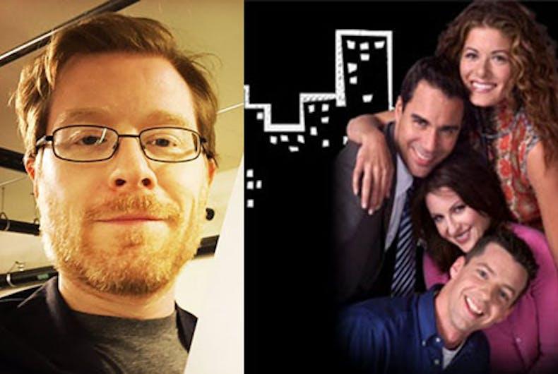 When will 'Will & Grace' & 'Star Trek' premiere?