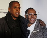 Jay-Z's mom comes out as a lesbian in new duet 'Smile'